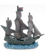 Officially Licensed Disney Aquarium Ornaments from Pirates of the Caribb... - £37.99 GBP
