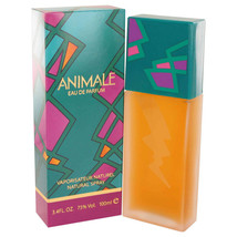 Animale By Animale For Women 3.4 oz EDP Spray - $32.84