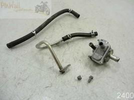 08-10 Kawasaki KLR650 KLR 650 AIR PAIR AIR INDUCTION 2ND AIR VALVE 16126... - $4.98