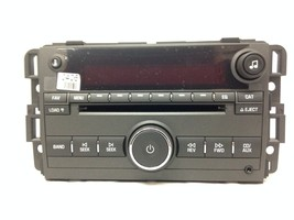 Pontiac Torrent 2008 CD6 MP3 XM ready radio. OEM CD stereo. NEW factory original - $79.84