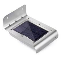 Outdoor Lights Solar Powered Motion Sensor LED Security Garden Patio Wal... - $18.36