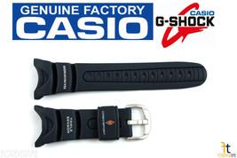 Casio SPF-40S-2B Pro Trek Sea Pathfinder Original Dark Blue Rubber Watch Band - $32.73