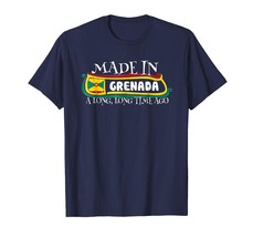 New Shirts - Made in Grenada Men - $19.95+