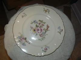Syracuse Portland dinner plate 8 available - $10.05