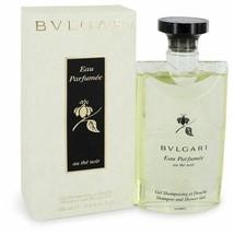 Bvlgari Eau Parfumee Au The Noir by Bvlgari Shower Gel 6.8 oz  for Women - $27.43
