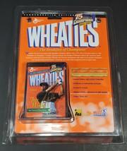 Mini Wheaties Box - Tiger Woods, 75 Years of Champions, 24K Gold Signature - $14.97