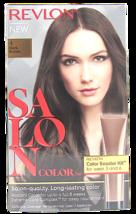Salon Color 4 Dark Brown Revlon Color Booster Kit for Week 3 and 6 - $8.17