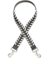 INC International Concepts Silver Whipstitch Interchangeable Purse Strap... - $8.81