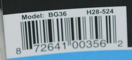 Fieldpiece BG36 Inspection Tool Bag Easy Access Pop Top image 11
