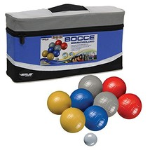 Recreational 90mm Bocce Set - $32.22