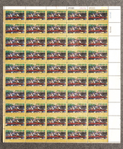 Biglin Brothers Racing, Thomas Eakins, Sheet of... - $7.50