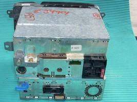 2002 MERCEDES S55 NAVIGATION RADIO A220 820 35 89 image 2
