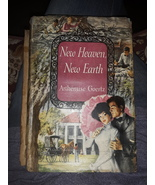 New Heaven, New Earth by Arthemise Goertz  Special Edition  - $85.00