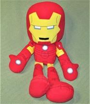 "23"" Marvel Kids IRONMAN TALKING Plush Stuffed Super Hero Avengers Just P... - $20.57"