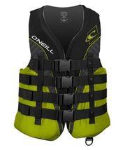 O'Neill Superlite USCG Wakeboard Vest Mens Sz L - $102.00