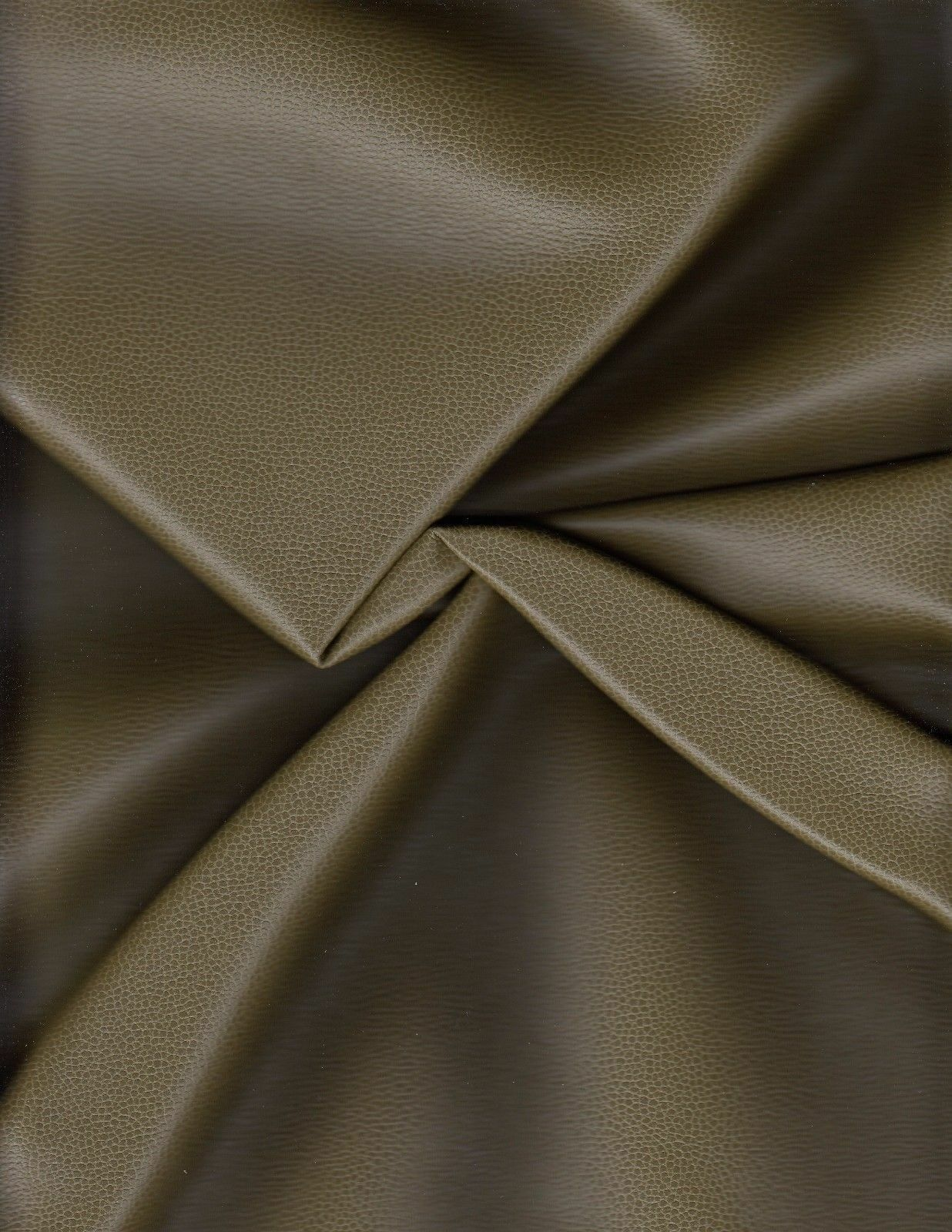 Ultrafabrics Tappezzeria Similpelle 363-4514 Promessa Verde Muschio 2.6m T-76