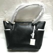 Michael Kors Large East West Top Zip Tote Shoulder Bag Handbag 35F9GBFT9... - $145.12