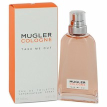 Mugler Take Me Out Perfume By  THIERRY MUGLER  FOR MEN AND WOMEN3.3 oz E... - $63.00