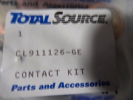 Total Source Clark Contac Kit CL911126-GE, 911126-GE image 2