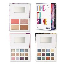 Avon Time to Shine Palette Collection - $29.70