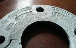"Victaulic 3""-741 5/8"" Bolt Vic-flange Adapter image 2"