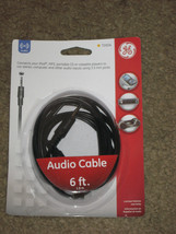 Audio Cable 6FT 72604 !!! - $4.99