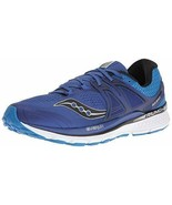 Saucony Men's Triumph ISO 3 Running Shoe S20347-1, Blue/Silver PICK YOUR... - $60.75