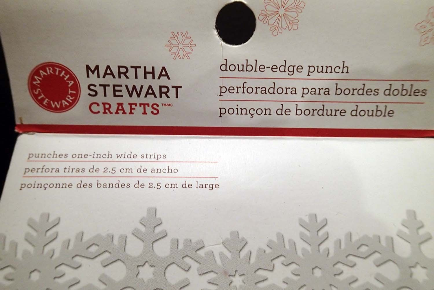New Martha Stewart Retired Deep Double Edge And 50 Similar Items