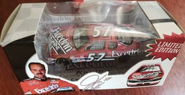 Excedrin Racing 2000 Limited Editiion Jason Keller Mini Die Cast Metal C... - $4.95