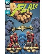 Flash #48 NM DC - $2.96