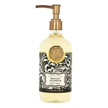 Michel Design Works Honey Almond Dish Soap 17.8oz - $21.50