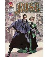 Ruse #1 [Comic] [Jan 01, 2001] - $6.73