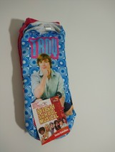 4 Pack Ankle Socks Disney High School Musical Large Troy Zac Efron Wild Cats - $12.99