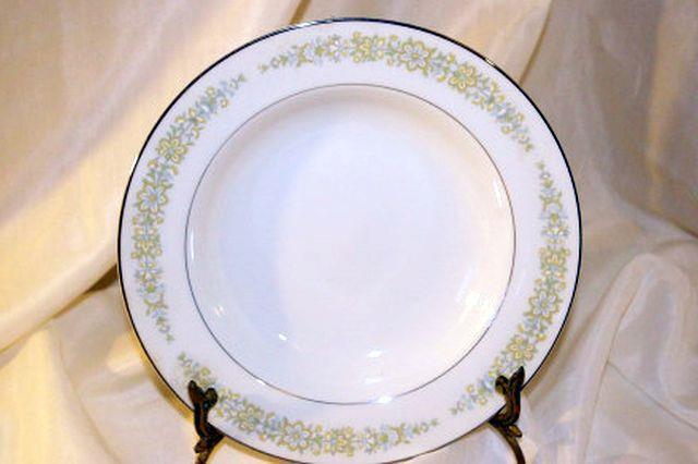 Sango Maharani Soup Bowl 3787 - $9.00