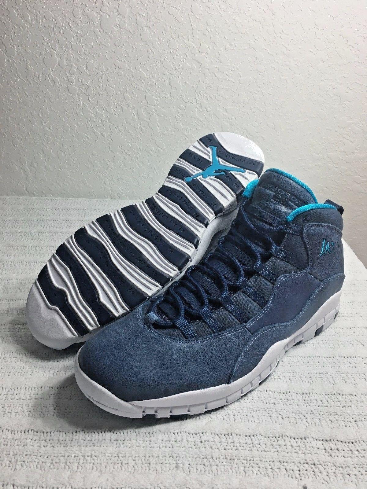 b7abd3effc84 Nike Air Jordan Retro 10 La Pack Men Size 13 and 50 similar items. S l1600