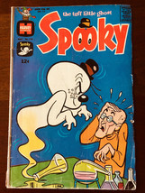 Spooky The Tuff Little Ghost Harvey Comics 1969 Vol 1 Number 110 - $12.17