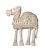 CAMEL Shaped PILLOWFORT Throw Pillow Camel boho Desert Home Decor Beddin... - $11.35