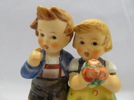 "Vintage 1952 Goebel W. Germany Hummel 4"" We Congratulate 220 Figurine - $40.00"