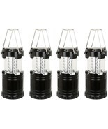Everyday Essentials 4 Pack Ultra Bright LED Col... - $25.00
