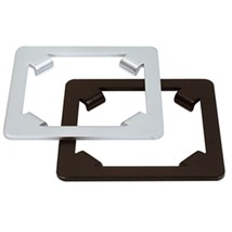 VETUS Adapter Plate to Replace BPS/BPJ Panels w/BPSE/BPJE Panels - $967,73 MXN