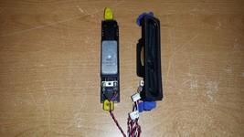 Vizio E550i-B2 - Speaker Set (YDT2818-1A-15-8 & YDT2818-1B-15-8) - $14.84