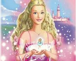 Barbie in The Nutcracker [DVD] [2001]