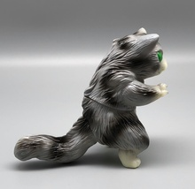 Max Toy Large GID (Glow in Dark) Gray Nekoron image 4