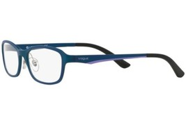 Authentic Vogue Eyeglasses VO2902 2219S Blue Frames 52MM Rx-ABLE - $44.54