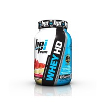 BPI Sports Ultra Premium Whey Protein Powder (Strawberry Cake) 2lbs.-NEW- - $39.97