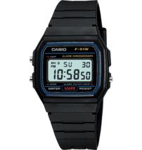 Casio Classic F91W-1 Wrist Watch for Men - $12.38