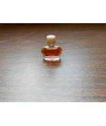 Vintage Prince Matchabelli  Golden Autumn Perfume 1/8oz  Mini Travel Bottle - $14.52