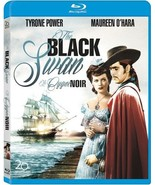 Black Swan [Blu-ray] (1942) - $9.95