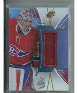 2016-17 SPX CAREY PRICE JERSEY CANADIENS FREE SHIPPING  - $9.99