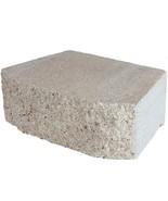 Retaining Wall Block Textured Limestone White (144 Pieces/ 46.6 Sq. ft./... - $1,047.88